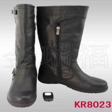 供应新疆保暖按摩鞋