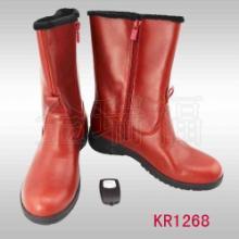 供应金瑞福正品户外保暖鞋推荐厂家
