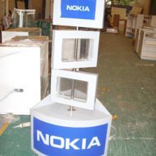 供应诺基亚手机配件柜