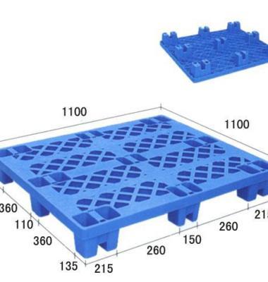 天津网格塑料托盘图片/天津网格塑料托盘样板图 (2)