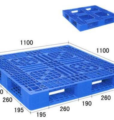 天津网格塑料托盘图片/天津网格塑料托盘样板图 (3)