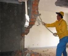 供应西安承重墙钻孔-西安砸地面 西安砸墙