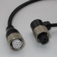 5/8航空插头生产厂家,5/8快速接插件,5/8电缆接插件