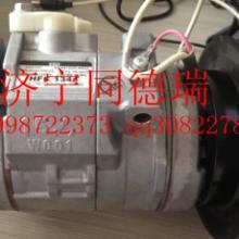 供应原装pc200-8空调压缩机 散热器 纯正小松配件 济宁同德瑞