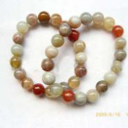 供应天然玛瑙石手链  红玛瑙石手链 玛瑙石手链 优质天然玛瑙石手链