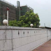 供应江苏高铁电子围栏安装报价,南京电子围栏,脉冲电子围栏施工报价批发