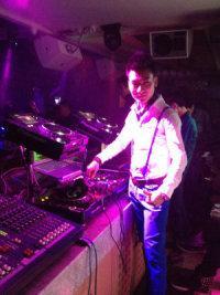 DJ专业培训