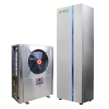 供应空气能热水器加盟R22冷媒热水器的报价 空气能热水器加盟