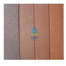 供应海南陶土外墙砖