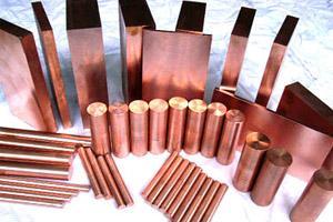 氧化铝铜_【汇百业氧化铝铜电极头铬锆铜电极帽使用寿