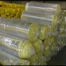 供应鸡舍鸭舍用保温材料玻璃棉卷毡批发