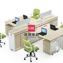 供应屏风隔断组合办公桌/屏风隔断组合办公桌直接厂家批发价可送货上门