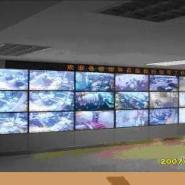 阿克苏LG液晶拼接屏图片