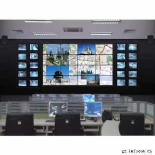 西宁液晶拼接墙图片