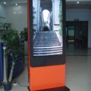 内江19寸液晶广告机图片