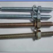化学锚栓M8-M30胶管图片