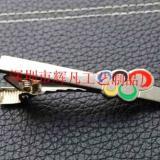 供应领带夹制作厂家电信领带夹银行领带夹电网领带夹制作