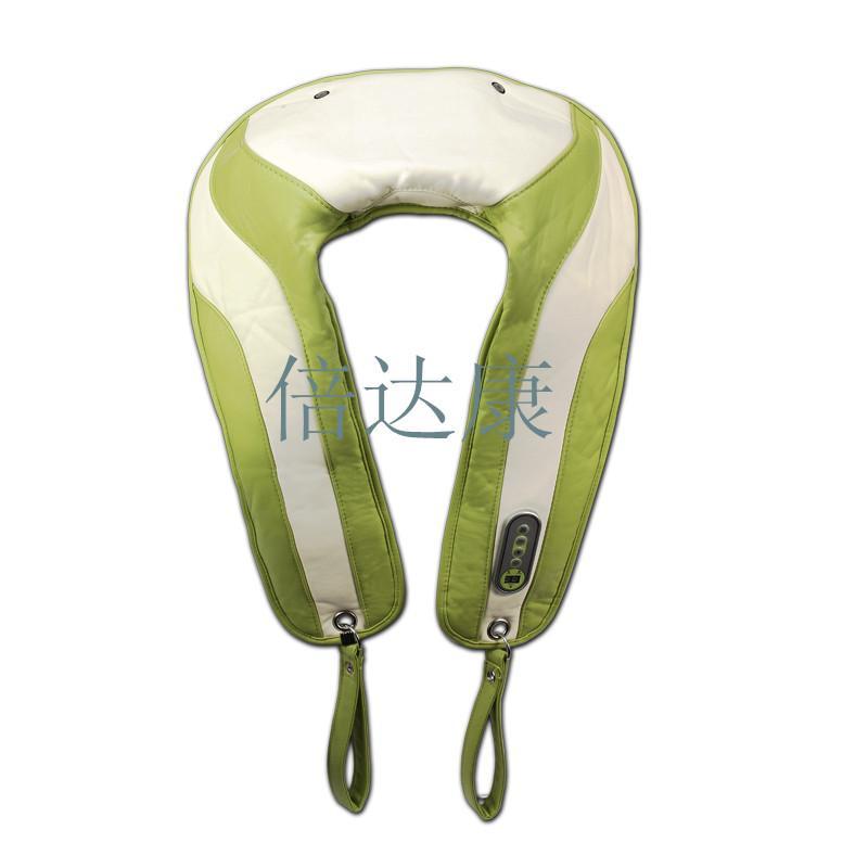 供应倍达康BK203哈达按摩披肩捶背按摩器电动按摩披肩