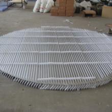 供应石灰石膏法烟气脱硫工程除雾器