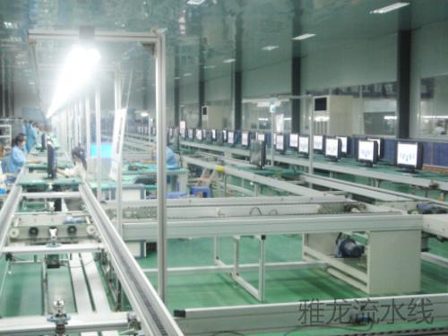 辽宁生产线
