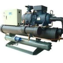 供应螺杆式冷水机中央空调冷水机
