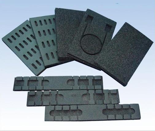 供应EPDM电器电子产品包装內垫