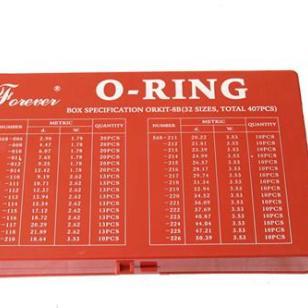 o型圈修理盒8B图片