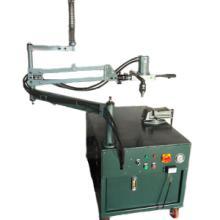 供应液压攻丝机新科诚系列工业摇臂式液压攻丝机性能简介批发