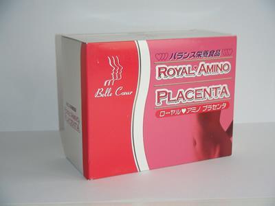 供应胎盘氨基酸