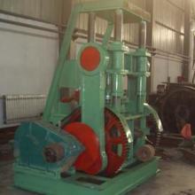 供应山西特制异形高强度型焦压力机厂家