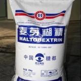 供应麦芽糊精日用化工及精细化工中用途