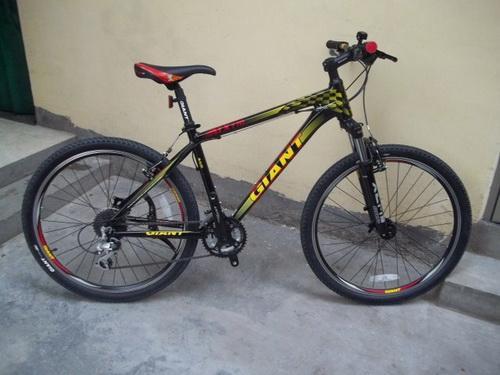 供应捷安特山地车13款roam-xr1自行车图片