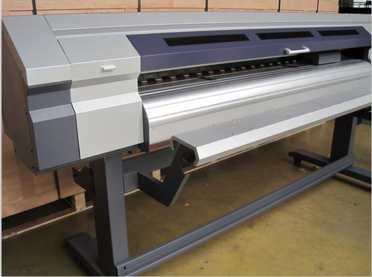 喷绘写真机供应商/生产供应赛图压电户内喷绘