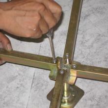 唐山市机房装饰装修工程公司改造施工队