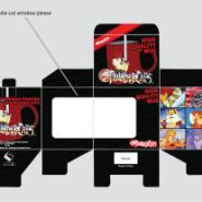 山东淄博外贸彩盒包装印刷供应商图片