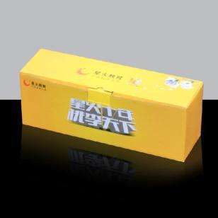 山东淄博博山外贸彩盒包装印刷厂图片