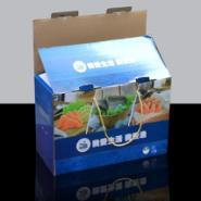 印刷包装彩盒厂图片