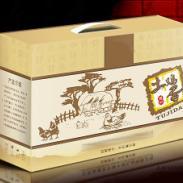 印刷包装彩盒企业图片