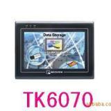 供应汕头威纶TK6070iH触摸屏厂家批发,制造触摸屏