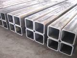 供应大口径冷弯方矩管冷弯方矩管现货冷弯钢结构方矩管