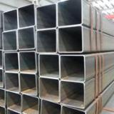 供应40﹡80冷弯方矩管-湘潭方矩管现货-机械设备用矩形管
