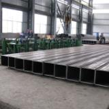 供应呼和浩特方矩管,150﹡250规格矩形管,无缝矩形管规格