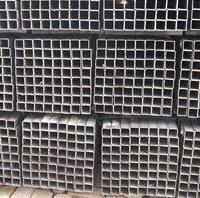 延安方矩管厂家,130﹡130规格方矩管,钢结构方矩管