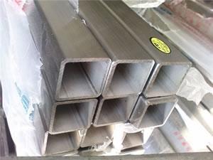榆林方矩管厂家-钢结构方矩管厂家-135﹡135规格方矩管