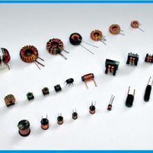 供应固定电感,立式电感,卧式电感