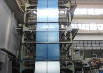 薄膜机器图片