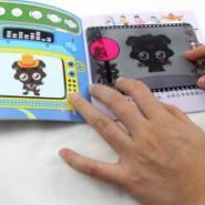 益智玩具图书早教益智启蒙图书最好的代理批发产品推荐