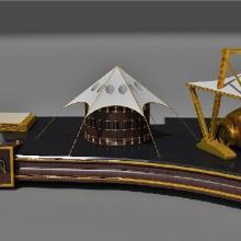 供应金属办公摆件模型,汽车模型摆件,办公台模型工艺品摆件,礼品摆件