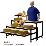 LTZ001叠加展台/服装展示道具图片