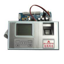 供应多门柜指纹密码控制器套件指纹模批发